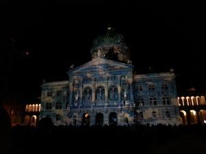 Bern Bundeshaus 3