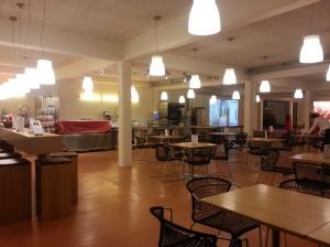Cafe & Schauconfiserie